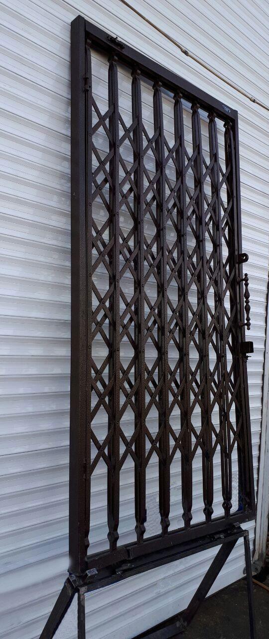 حفاظ اکاردئونی دو جداره