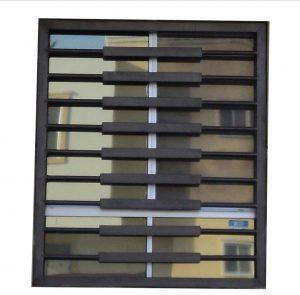 عکس حفاظ پنجره و بالکن آهنی | طرح حفاظ پنجره | حفاظ نرده پنجره و بالکن